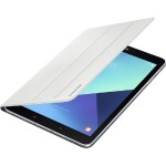 "Galaxy Tab S3 9.7"" Book Cover - White"