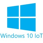 MS Windows 10 IoT - 64-Bit