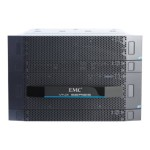 VNX 5300 - NAS server - 25 bays - 4.8 TB - rack-mountable - SAS 6Gb/s - HDD 600 GB x 8 - RAID 0, 1, 3, 5, 6, 10 - 8Gb Fibre Channel - iSCSI - 3U