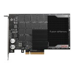 Fusion ioMemory SX300 3200 - Solid state drive - 3.2 TB - internal - PCI Express 2.0 x8 - FRU