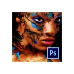 Photoshop CS6 Extended - (v. 13) - media - GOV - CLP - 0 points - DVD - Win - Universal English