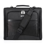 "Chromebook /Ultrabook/ Surface Pro 3 Express 2.0 Briefcase for 13.3"" or 14.1"" PC/15"" MacBook screens - Black"