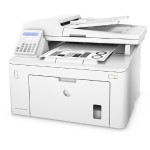 LaserJet Pro MFP M227fdn Multifunction printer