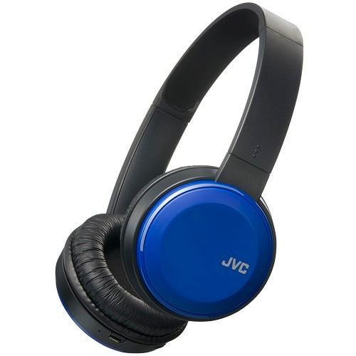 Earphone bluetooth with mic - JVC HA-FX102 - earphones Overview