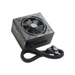 500 BQ - Power supply (internal) - 80 PLUS Bronze - AC 100-240 V - 500 Watt