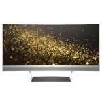 "34"" ENVY 34 Curved WQHD LED Monitor"