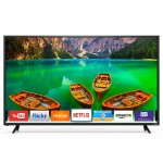 "D-series 43"" Class Ultra HD Full-Array LED Smart TV"