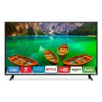 "D65-E0 - 65"" Class (64.5"" viewable) - D-Series LED TV - Smart TV - 4K UHD (2160p) 3840 x 2160 - full array, local dimming"