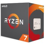Ryzen 7 1700X 8-Core 3.80GHz Desktop Processor