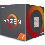 Ryzen 7 1700 - 3 GHz - 8-core - 16 threads - 20 MB cache - Socket AM4 - Box