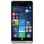 "Elite x3 - Smartphone - 3-in-1 - 4G LTE Advanced - 64 GB - microSDXC slot - GSM - 5.96"" - 2560 x 1440 pixels (494 ppi) - Super AMOLED - RAM 4 GB - 16 MP (8 MP front camera) - Windows 10 -  Graphite"