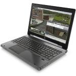 "EliteBook 8570w Intel Core i7-3720QM Quad-Core 2.60GHz Mobile Workstation - 8GB RAM, 120GB SSD, 15.6"" HD+ LED, DVDRW, Fast Ethernet, 802.11ac, Bluetooth, 8-cell 83WH Li-Ion - Refurbished"