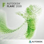 Flare 2018 Commercial New Single-user Additional Seat 3-Year Subscription with Advanced Support SPZD