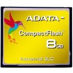 8GB IPC17 SLC Compact Flash Card