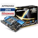 X99 Extreme4 LGA 2011-v3 Intel X99 SATA 6Gb/s USB 3.0 ATX Intel Motherboard