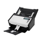 Patriot H60 - Document scanner - Duplex - 9.49 in x 235.98 in - 600 dpi - up to 65 ppm (mono) - ADF (120 sheets) - up to 10000 scans per day - USB 3.0 - TAA Compliant