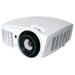 HD50 1080p DLP Home Theater Projector