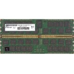 16GB 288-Pin 2Rx4 Registered ECC DDR4 DIMM
