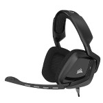 VOID Surround Hybrid Stereo Gaming Headset with Dolby 7.1 USB Adapter - Carbon