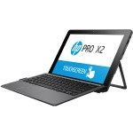 "Pro x2 612 G2 - Tablet - Core m3 7Y30 / 1 GHz - Win 10 Pro 64-bit - 4 GB RAM - 128 GB SSD  Value - 12"" touchscreen 1920 x 1280 - HD Graphics 615 - Wi-Fi, Bluetooth"