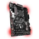 B350 Tomahawk - AMD Ryzen B350 - DDR4 - VR Ready - HDMI - USB 3 - ATX Motherboard