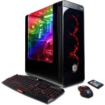 Gamer Master Tower AMD Ryzen 7-1700 8-Core 3GHz Desktop PC - 16GB RAM, 2TB HDD, NVIDIA GeForce GTX 1070 8GB GDDR5, 7.1 Channel HD Audio, Gigabit Ethernet, Windows 10 Home 64-bit
