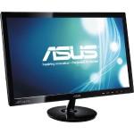 """VS229H-P - LED monitor - 21.5"""" - 1920 x 1080 Full HD (1080p) - IPS - 250 cd/m² - 14 ms - HDMI, DVI-D, VGA - black"""