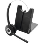 PRO 930 MS - Headset - convertible - wireless - DECT (Open Box Product, Limited Availability, No Back Orders)