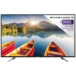 "50"" Alpha Series 1080p LED HDTV with Roku Streaming"