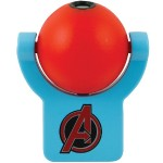 Marvel Superhero Projectable Night-Light (Marvel Avengers)