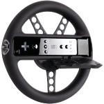 Wii U & Wii Racing Wheel
