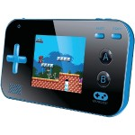 My Arcade Gamer V Portable Gaming System (Blue/Black)