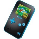 My Arcade Go Gamer Portable Gaming System - Blue/Black