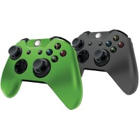dreamGEAR Xbox One Comfort Grip Twin Pack DGXB1-6625
