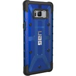 Plasma Case for Galaxy S8+ Cobalt