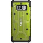 Plasma Series Galaxy S8+ Case - Citron