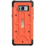 Pathfinder Case for Samsung Galaxy S8+ - Rust