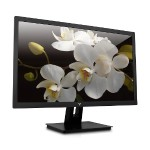 "22"" Class (21.5"" Viewable) IPS 1080 Full HD Widescreen LED Monitor"