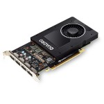 Quadro P2000 5GB GDDR5 PCI Express 3.0 x16 Graphic Card