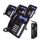 X25 4 X4040 Phone Bundle