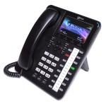 IP Phone for XBLUE X25 and X50 Systems