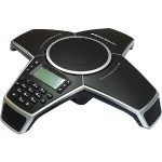Aura Professional UC Conference Phone Desktop PSTN, Softphone via USB, and Cell via 3.5mm Jack