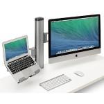 MobilePro Desk Mount Combo