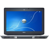 "Dell Latitude E6430 Intel Core i5-3320M Dual-Core 2.60GHz Laptop - 4GB RAM, 320GB HDD, 14"" HD LED, DVD-ROM, Gigabit Ethernet - Refurbished VSDL643010"