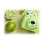 Instax Mini 9 - Instant camera lime green