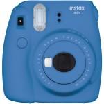 Instax Mini 9 - Instant camera cobalt blue
