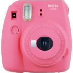 instax mini 9 Instant Film Camera - Flamingo Pink