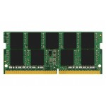 DDR4 - 16 GB - SO-DIMM 260-pin - 2400 MHz / PC4-19200 - 1.2 V - unbuffered - non-ECC
