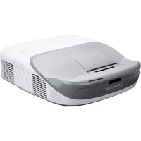 ViewSonic 1080p 2000-Lumen Ultra-Short Throw Projector PX800HD