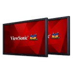 "24"" Dual Monitor Pack with Superclear MVA Panels"